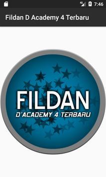 Lagu Fildan DA4 Terbaru poster