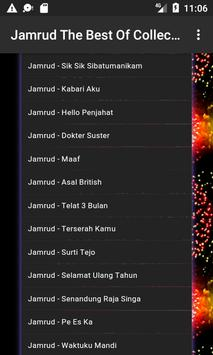 The Best Of Jamrud Collection screenshot 2