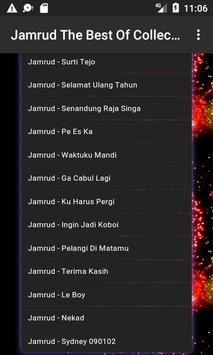 The Best Of Jamrud Collection screenshot 3