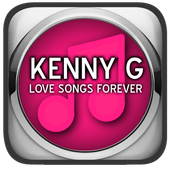 Kenny G Love Song Forever icon
