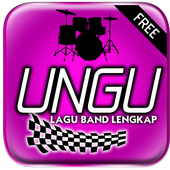 Lagu Ungu Band Lengkap icon