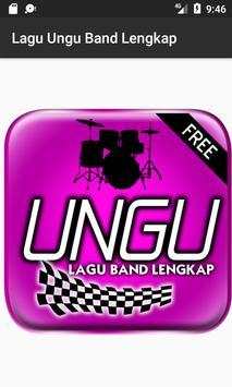 Lagu Ungu Band Lengkap poster