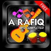 Lagu A RAFIQ Terpopuler icon