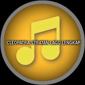 Lagu Cleopatra Stratan Lengkap icon