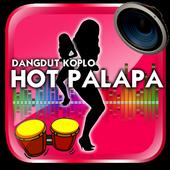 Lagu Dangdut Koplo Hot Pallapa icon
