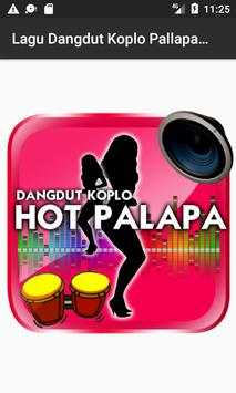 Lagu Dangdut Koplo Hot Pallapa poster