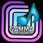 Lagu GAMMA BAND Terbaru icon