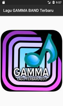 Lagu GAMMA BAND Terbaru poster