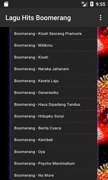 The Best Of Boomerang apk screenshot