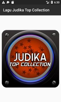 Lagu Judika Top Collection poster