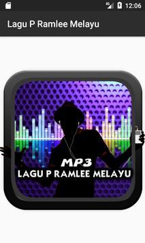 Lagu P Ramlee Melayu poster