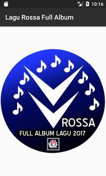 Lagu Rossa Full Album poster