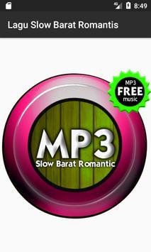 Lagu Slow Barat Romantis poster