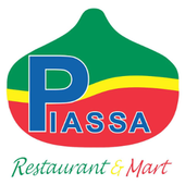 Piassa Restaurant & Mart icon