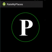 Rate My Place icon