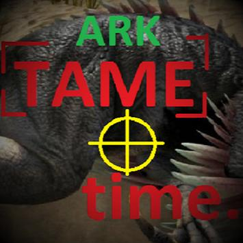 Ark Survival: Tame Time Calc screenshot 2