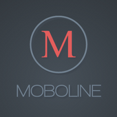Moboline icon