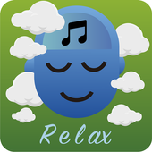 App Relax Music icon