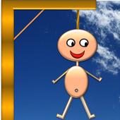 El ahorcado feliz icon