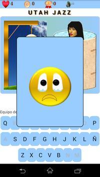 El ahorcado feliz screenshot 3