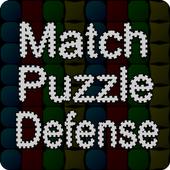 Match Puzzle Defense icon