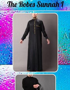 Design Robes sunnah 2018 ! apk screenshot