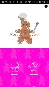 Boulangerie Papatissier poster