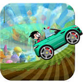 Robin and Oggy Crazy Adventures icon