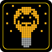 Space invaders - logic puzzles icon
