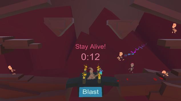 Blood Remains screenshot 2