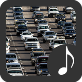 Traffic Sounds icon