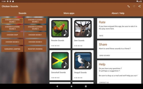 Bsounds - Chicken Sounds for Android - APK Download