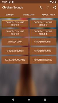 Chicken Sounds poster