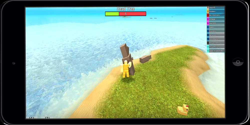 Advanced Roblox Booga Booga Guide Tips For Android Apk Download