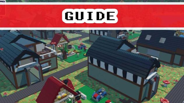 Guide For ROBLOX Mods Free poster