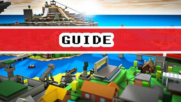 Guide For ROBLOX Mods Free apk screenshot
