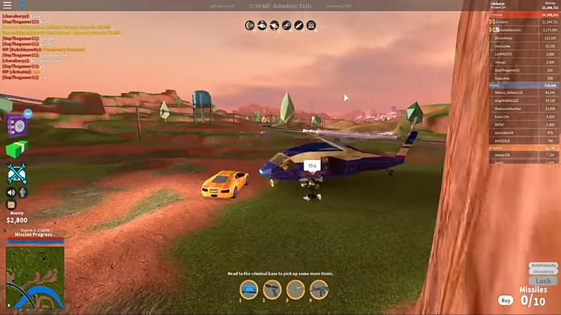 New Guide For Roblox Jailbreak For Android Apk Download