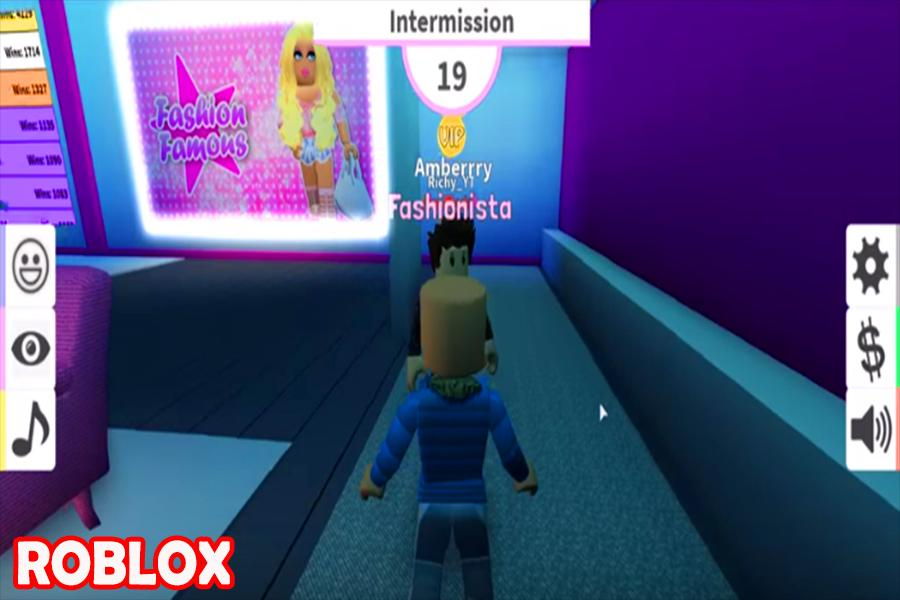 Tips Of Fashion Famous Frenzy Roblox For Android Apk Download