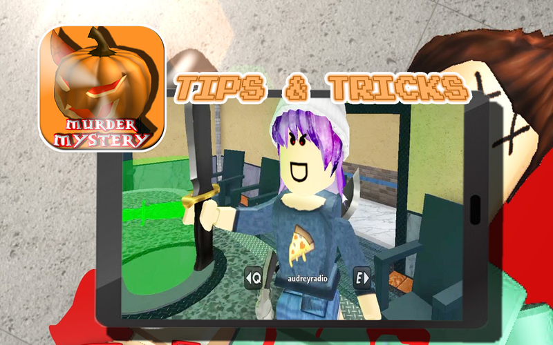 Strategies For Roblox Murder Mystery 2 Apk 2 0 Download For