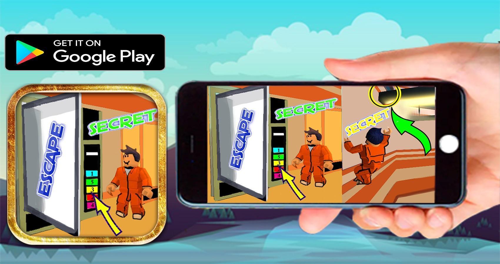 Guide For Roblox Jailbreak Secret Tricks For Android Apk Download