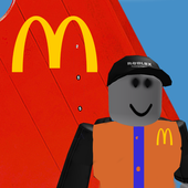 tips for/ McDonalds roblox new2018 icon