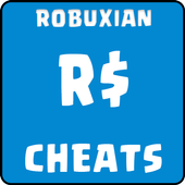 Robux Guide For Roblox 2017 icon