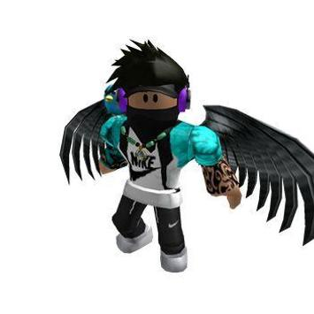 how to make your avatar look cool on roblox boys