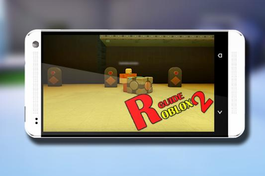 Robux Free GUIDE for ROBLOX 2 apk screenshot