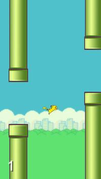 FlappyChu (Flappy Pokemon) screenshot 2