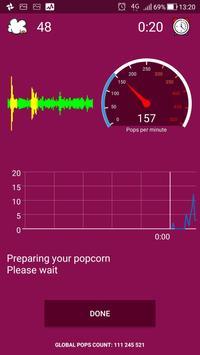 Popcorn Expert 🍿 screenshot 1