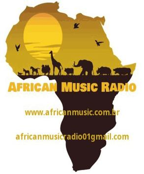 African Music poster