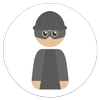 Rob The City - Real time robbery icon