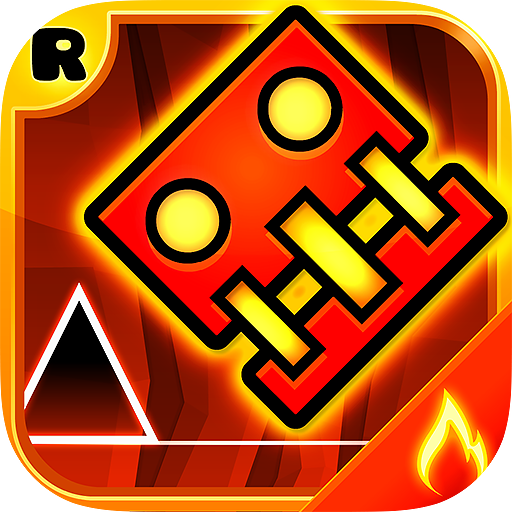 Download Geometry Dash Meltdown For Android