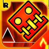 Geometry Dash Meltdown icon